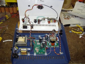 ComboPreamp