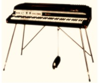 Rhodes Stage Model Piano