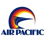 Overland B738 Air Pacific Livery