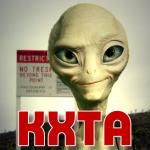 Area 51 / Groom Lake Scenery