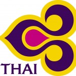 B737 Thai Airways Skin